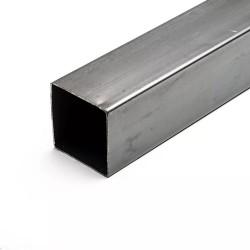 Tubo cuadrado 100 x 100  2mm x 6m Acesco