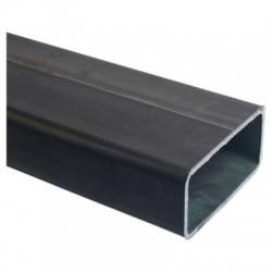 Tubo rectangular 160 x 60 mm 6mm x 6m Colmena