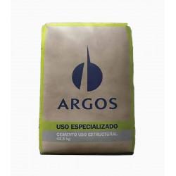 Cemento Argos Uso Estructural