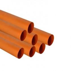 Tubo Ventilación 3pul x 6m