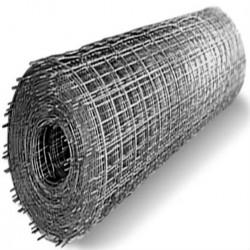 Malla Electrosoldada en Rollo 4 mm
